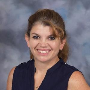 Rebecca Robinson's Profile Photo