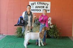 Reserve Goat.JPG