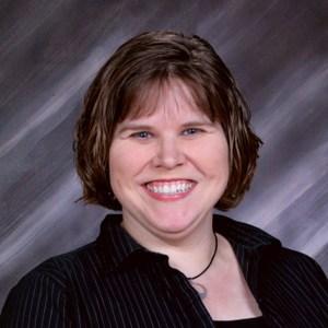 Amy Blocker's Profile Photo