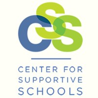 Center for Supportive Schools Logo