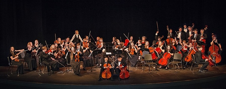Mead's Orchestra