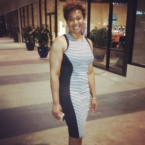 Zina Robinson's Profile Photo