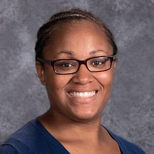 Danielle Tyus's Profile Photo