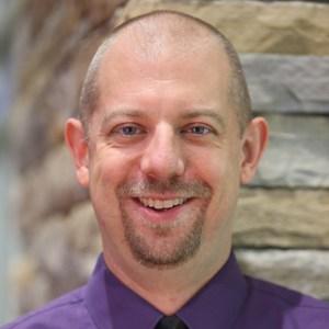 Stephen Myers's Profile Photo
