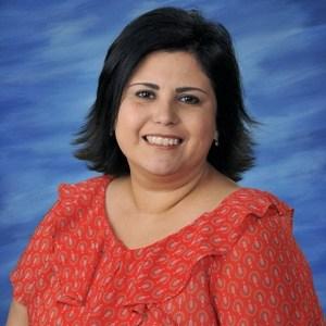 Diana Meza's Profile Photo