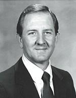 John M. Whited, Jr.