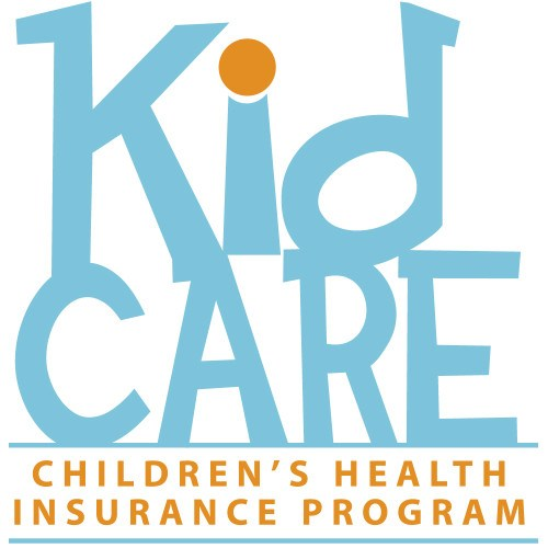 Kid Care Chip Logo