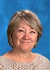 Mrs. Betty Palmer