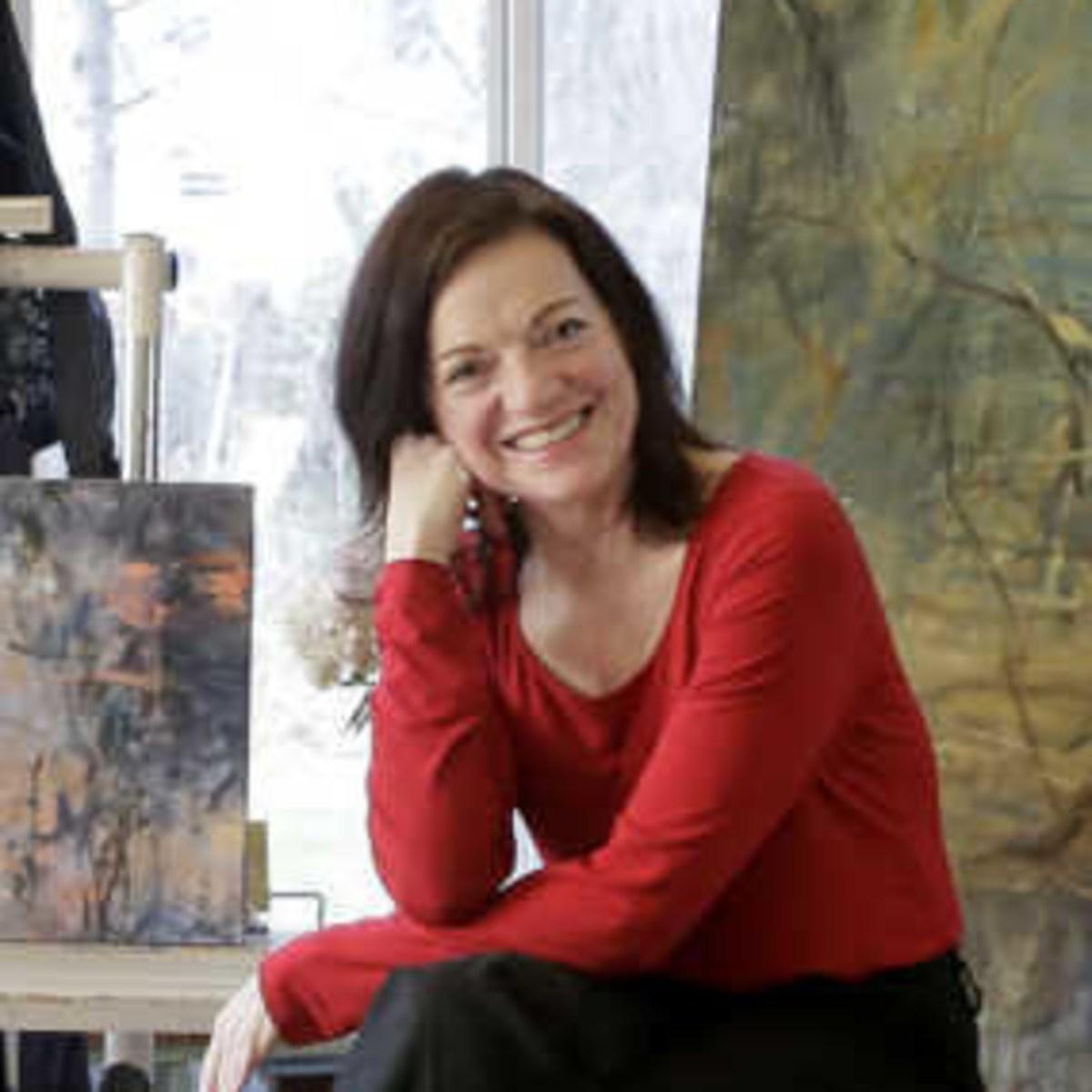 Deborah Moss Marris's Profile Photo