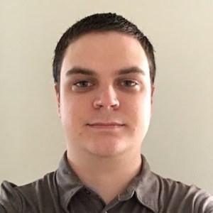Andrew Clark's Profile Photo