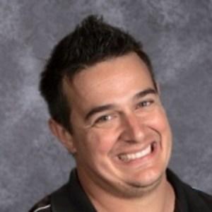 Chase Davis's Profile Photo
