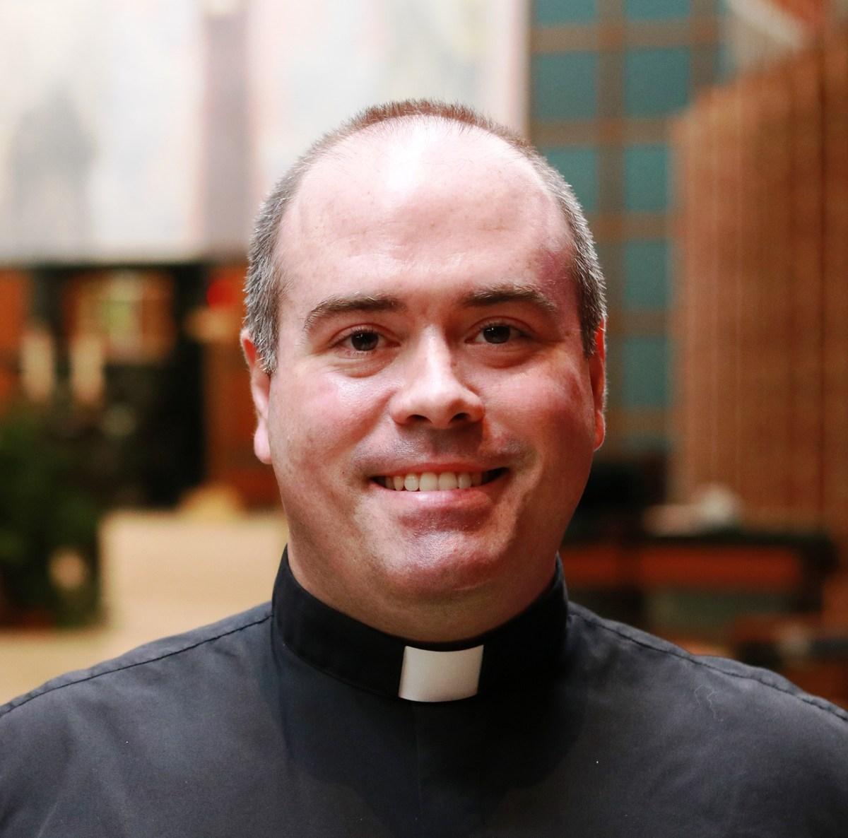 Fr. Paul Graney