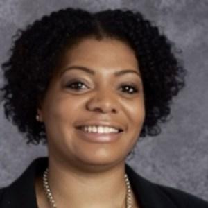 Ashley Jackson's Profile Photo