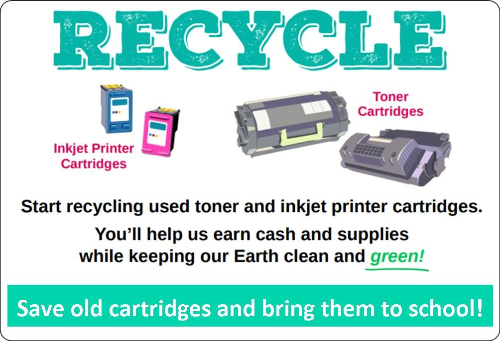 recycle Toner image