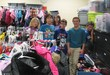 TKMS students take over Classmates Care to provide winter clothing items to TK families in need.