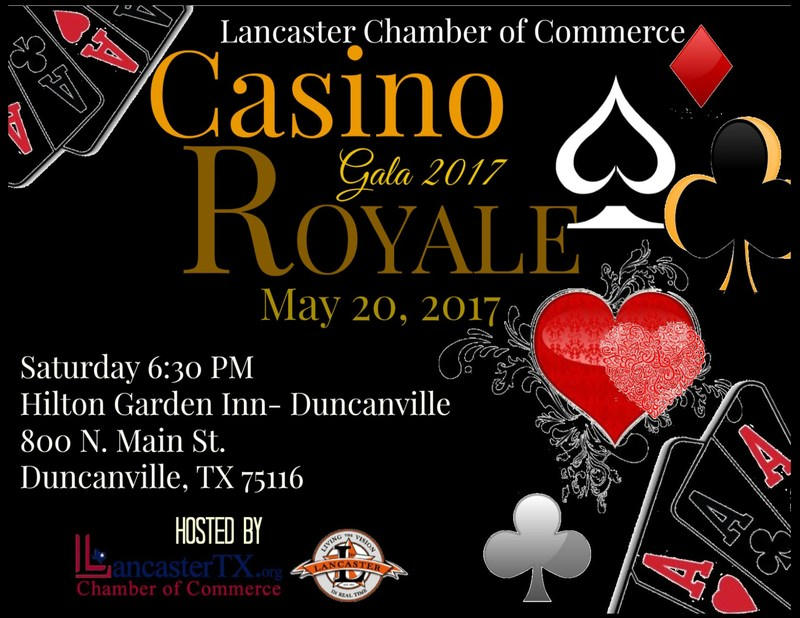 Lancaster Area Chamber of Commerce to Host Annual Gala Thumbnail Image