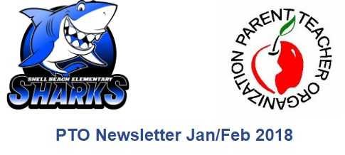 PTO Newsletter Header