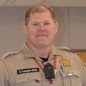 Carl League's Profile Photo