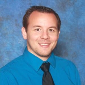 Matthew Frey's Profile Photo
