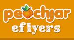 Peachjar eflyer logo