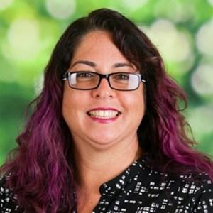 Amy Barbour's Profile Photo