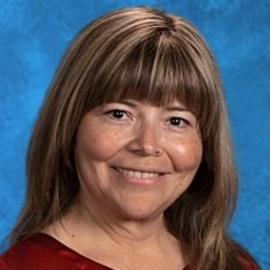 Sara Martinez's Profile Photo