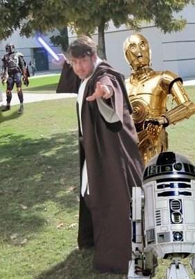 Jedi Master Valenti