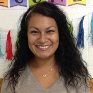 Amanda Martinez-Ellet's Profile Photo