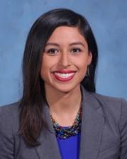 Board Member Jeanette Vazquez