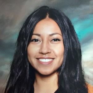 Daniela Mercado's Profile Photo