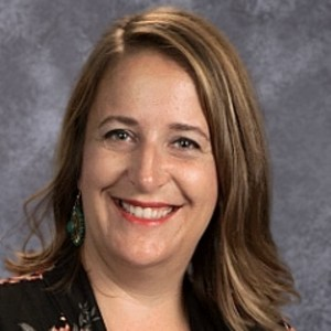 Jennifer Gibson's Profile Photo