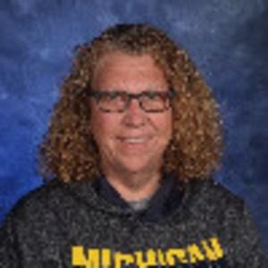 Sally McCarthy's Profile Photo