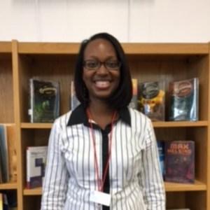 Crystal Jones's Profile Photo