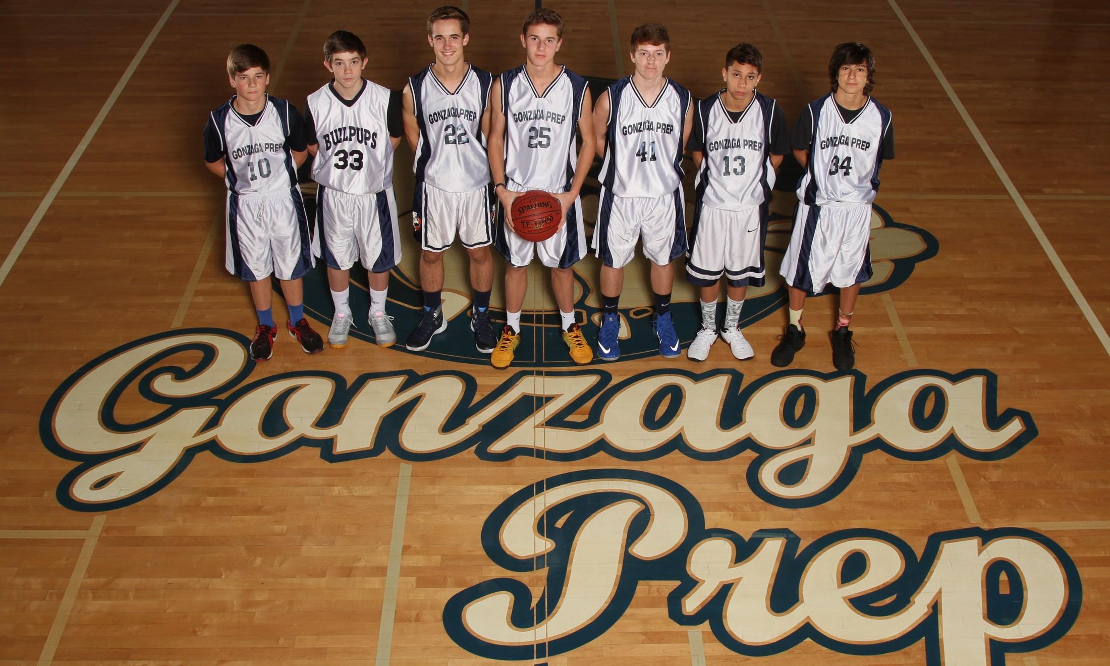 Boys Basketball - Freshman B