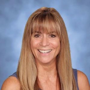 Joan Pangrcic's Profile Photo