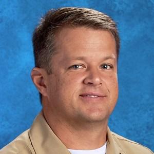 Corey Seymour's Profile Photo