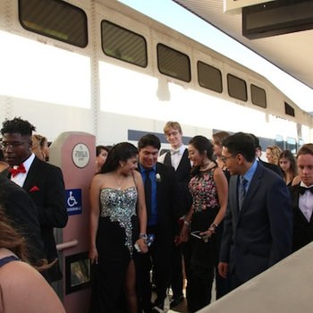 GV Prom Highlighted By Many Media Outlets Featured Photo