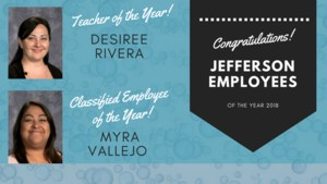 Employees of year photo