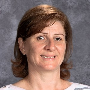 Muna Hayali's Profile Photo