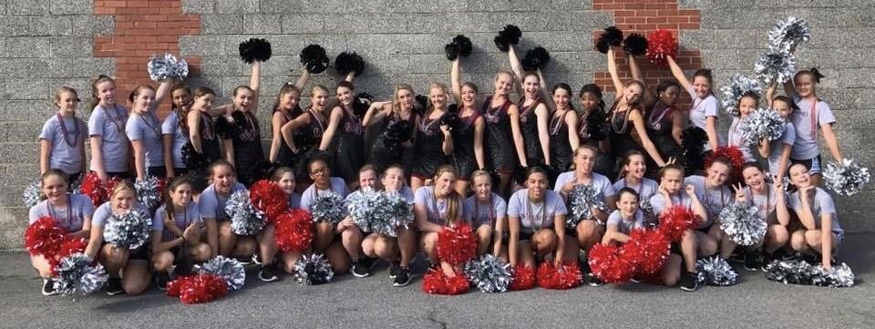 KCS Dance Teams