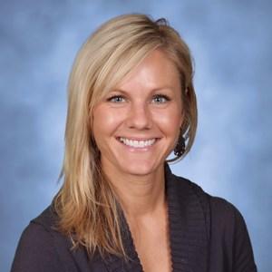 Megan Foster's Profile Photo