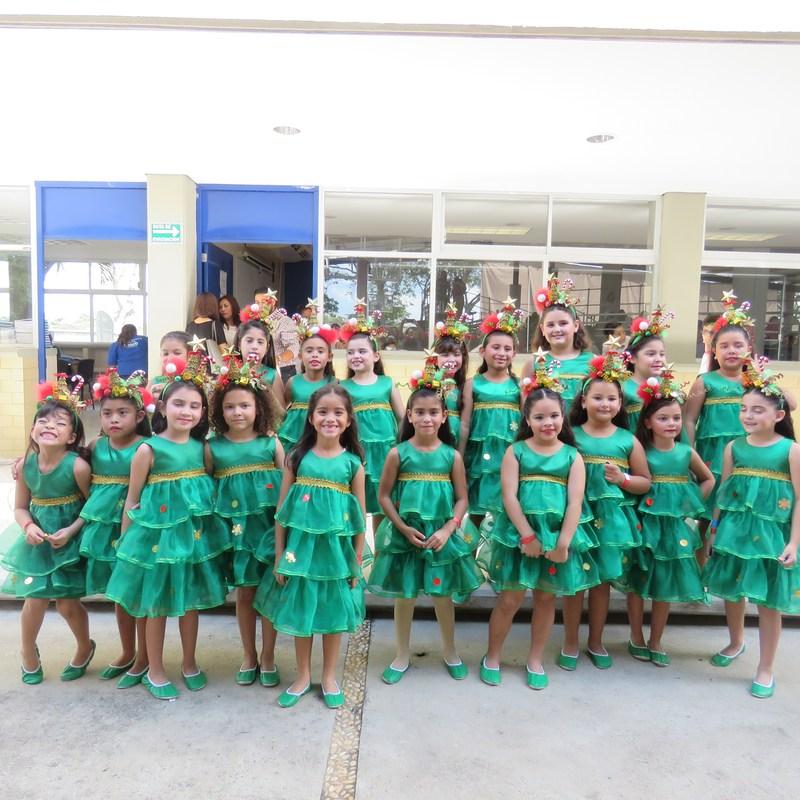 Súper Pastorela 2017 en el Instituto Cumbres Villahermosa Featured Photo