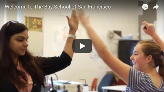 Bay's News School Video Featured Photo
