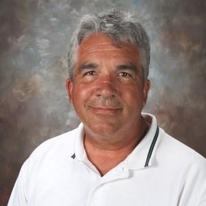 Kevin Lockwood's Profile Photo