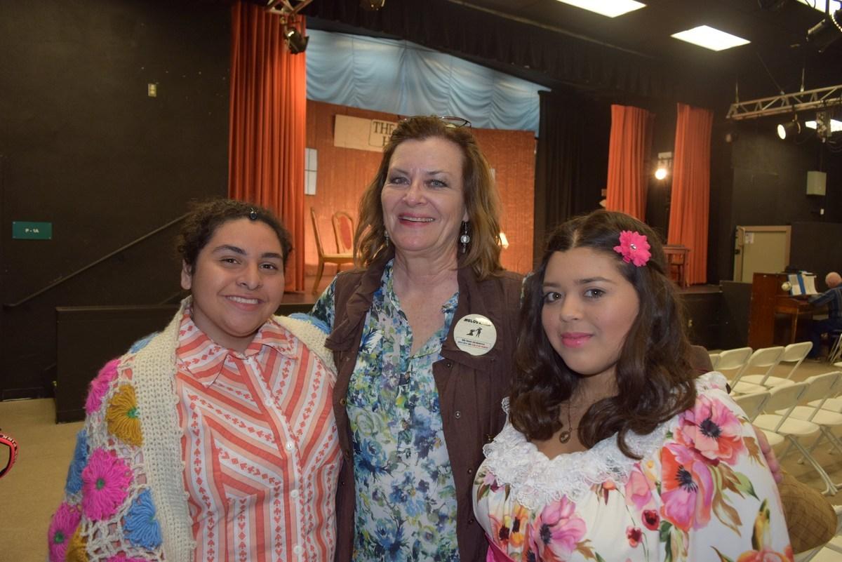 Santa Fe High School Theatre- Alison Johnson