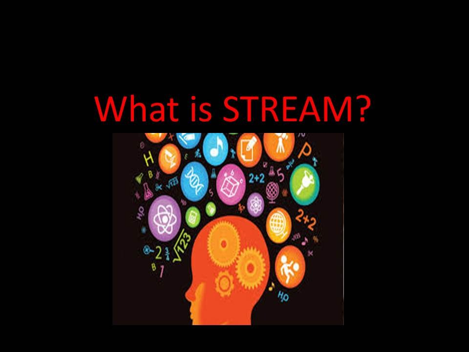 What is STREAM?