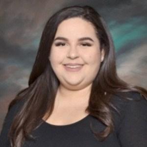 Adriana Penaflor's Profile Photo