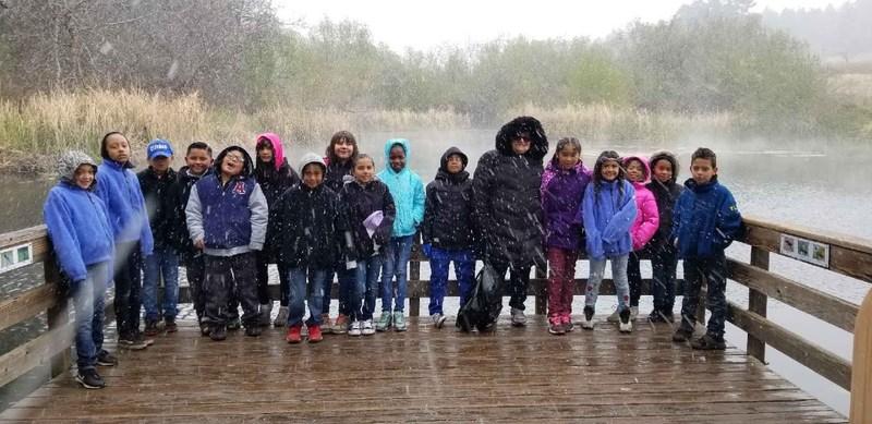 3rd Grade Field Trip!