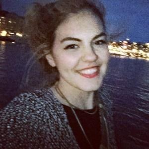 Rebecca Guyton's Profile Photo