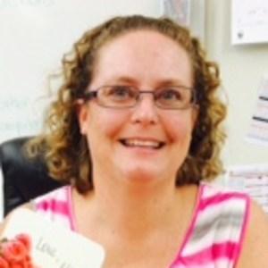 Lauren Manker's Profile Photo